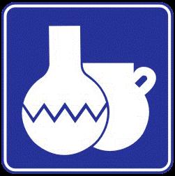 Crafts traffic sign